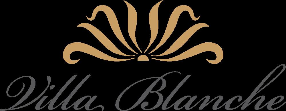 logo villa blanche